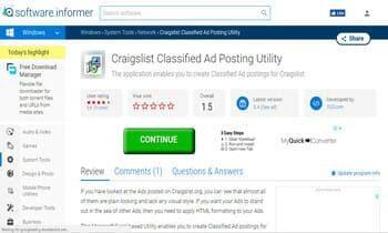 Best Craiglist Posting Software 2020