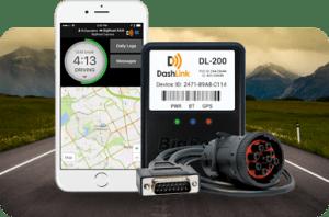 BigRoad - truck driving apps 2020