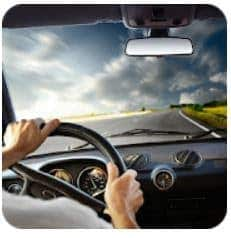 Driving in Car - best car driving learning apps