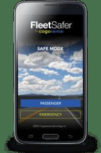 FleetSafer Mobile - truck driving apps 2020