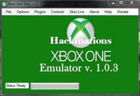 HackiNations Emulator - best emulators for pc