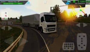 Heavy Truck Simulator - Useful trucker apps 2020