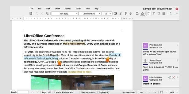 Libreoffice - top writer Apps