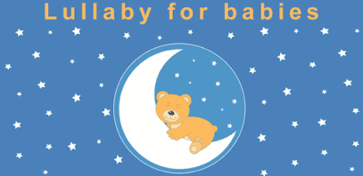 Lullaby for Babies - best baby sleep apps android/iphone 2020