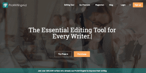 ProWritingAid - Best Grammar checker app