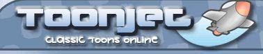 Toonjet - Best Websites To watch Cartoons Online