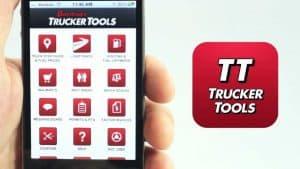 Trucker Tools - best apps for truckers