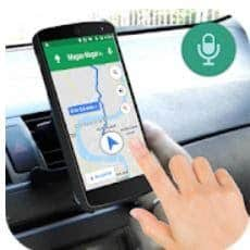 Voice GPS Driving - Top car driving learning apps