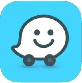 Waze - car driving simulator
