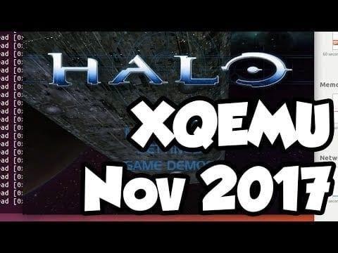 XQEMU Emulator - xbox one emulator for pc windows 7