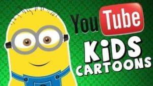 You Tube Kids - Best Websites To watch Cartoons Online
