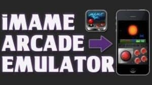iMame free ios emulator for windows 10