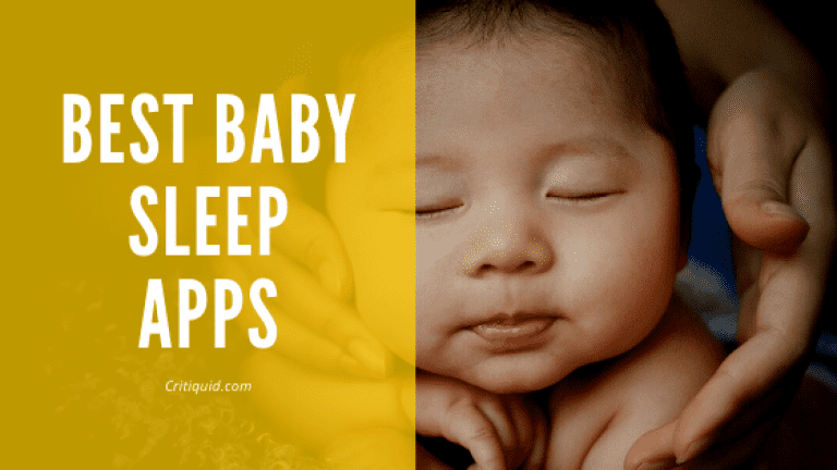 top 10 best baby sleep apps android/iphone 2020