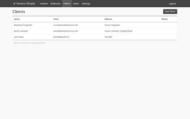 online stockx receipt generator