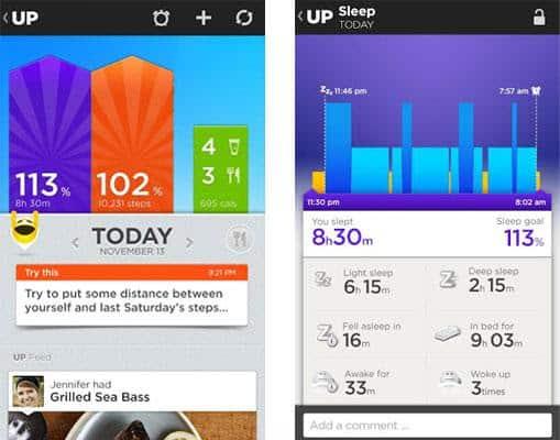 best calorie Tracker apps