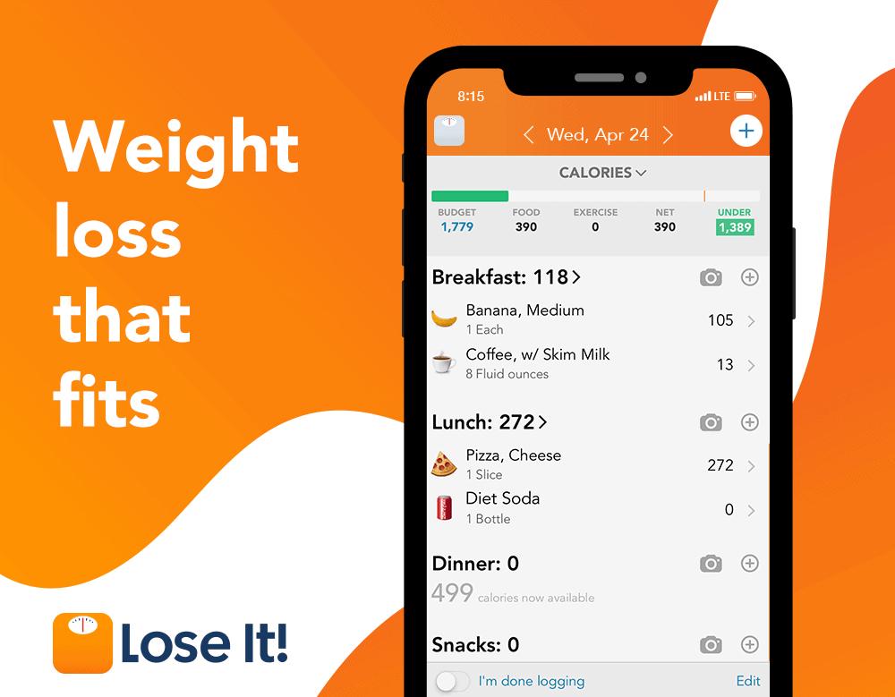 best free calorie counter app 2020