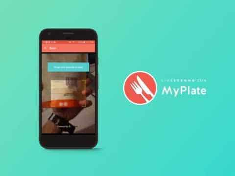 best calorie counter app android