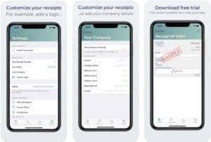 fake Amazon receipt generator