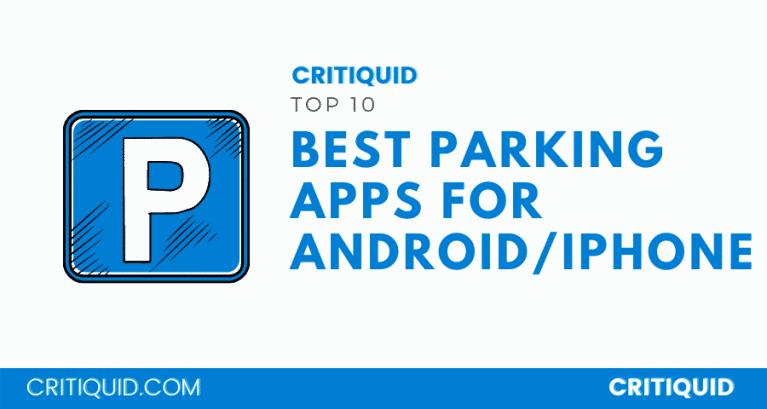 parking apps