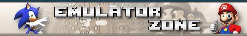 Emulator Zone - gamulator rom site