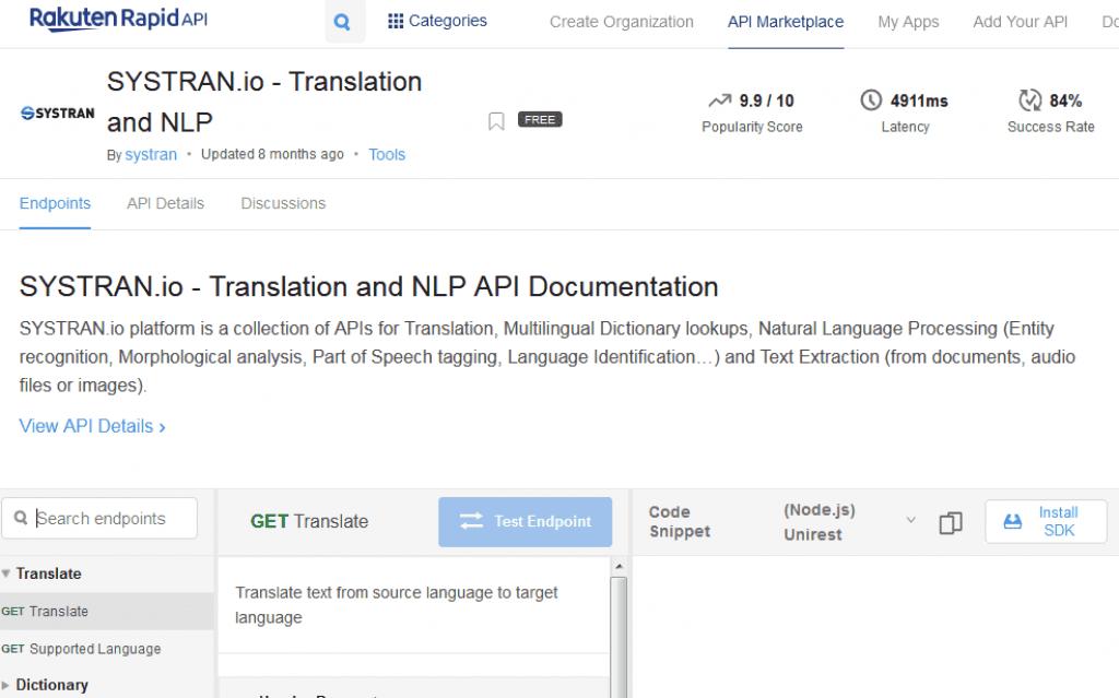 dwarven translator tools 2020