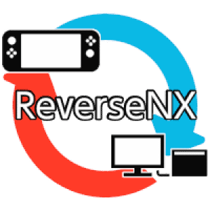 ReverseNX - Homebrew apps for switch